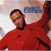 【メール便送料無料】ジミー・コジエJimmy Cozier / Jimmy Cozier (輸入盤CD)(ジミー・コジエ)