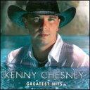 【Aポイント付】ケニー・チェズニー Kenny Chesney / Greatest Hits(CD)