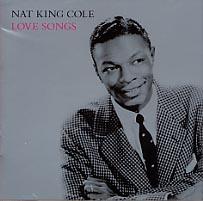 【Aポイント+メール便送料無料】ナット・キング・コール Nat King Cole / Love Songs (輸入盤C...