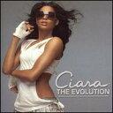 【Aポイント+メール便送料無料】シアラ Ciara / Evolution (輸入盤CD)
