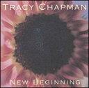 【メール便送料無料】Tracy Chapman / New Beginning (輸入盤CD) (トレイシー・チャップマン) - あめりかん・ぱい