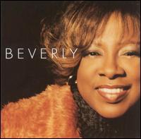【輸入盤CD】【ネコポス送料無料】Beverly Crawford / Beverly (ベヴァリー・クロフォード)