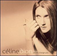 【メール便送料無料】Celine Dion / On Ne Change Pas (輸入盤CD)(セリーヌ・ディオン)