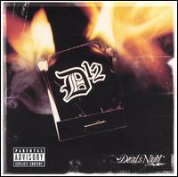 【輸入盤CD】【ネコポス送料無料】D12 / Devil's Night (D12)
