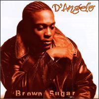 【メール便送料無料】D'Angelo / Brown Sugar (輸入盤CD)(ディアンジェロ)