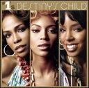 【輸入盤CD】Destiny's Child / #1's (デスティニーズ・チャイルド)