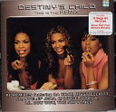 【R&B/Hip-Hop:テ】デスティニーズ・チャイルドDestiny's Child / This Is The Remix (CD) (...
