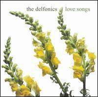 【メール便送料無料】Delfonics / Love Songs (輸入盤CD)(デルフォニックス)