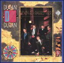 Duran Duran『Seven and the Rugged Tiger』