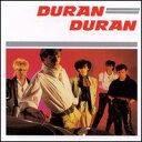 【Rock/Pops:テ】デュラン・デュランDuran Duran / Duran Duran(CD) (Aポイント付)