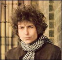 【Rock/Pops:ホ】 ボブ・ディランBob Dylan / Blonde On Blonde(CD) (Aポイント付)