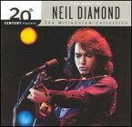 【輸入盤CD】【ネコポス100円】Neil Diamond / Millennium Collection (ニール・ダイアモンド)