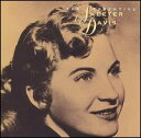 【カントリー:ス】スキーター・デイヴィスSkeeter Davis / Essential(CD) (Aポイント付)
