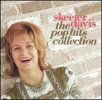 【輸入盤CD】【ネコポス送料無料】Skeeter Davis / Pop Hits Collection (スキーター・デイヴィス)