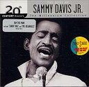 【メール便送料無料】Sammy Davis Jr. / Millennium Collection (輸入盤CD)(サミー・デイヴィス・ジュニア)