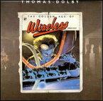 【メール便送料無料】Thomas Dolby / The Golden Age Of Wireless (輸入盤CD)(トーマス・ドルビー)
