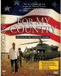 【メール便送料無料】【1】PAT BOONE / FOR MY COUNTRY: BALLAD OF THE NATIONAL GUARD (2PC) (輸入盤DVD) (パット・ブーン)