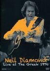 【輸入盤DVD】【ネコポス送料無料】NEIL DIAMOND / LIVE AT THE GREEK THEATRE(ニール・ダイアモンド)