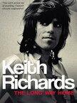 【メール便送料無料】【0】KEITH RICHARDS / LONG WAYHOME (輸入盤DVD) (キース・リチャーズ)