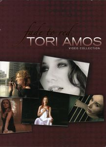TORI AMOS / VIDEO COLLECTION: FADE TO RED(2PC)(進口盤DVD)(托瑞·阿莫斯)