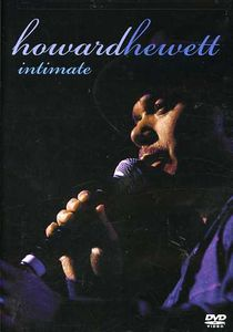HOWARD HEWETT / INTIMATE: GREATEST HITS LIVE(進口盤DVD)(霍華德·休伊特)