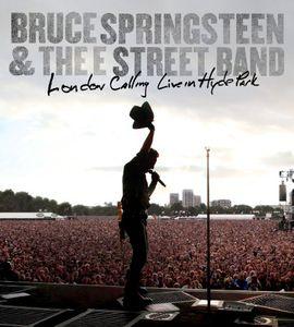 洋楽, ロック・ポップス DVD0BRUCE SPRINGSTEEN LONDON CALLING: LIVE IN HYDE PARK()