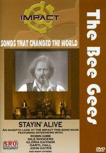 BEE GEES/STAYIN ALIVE(進口盤DVD)(B·G B·G)