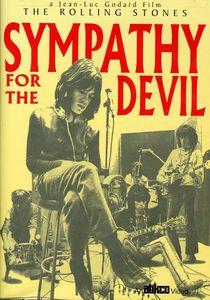 【輸入盤DVD】【ネコポス送料無料】ROLLING STONES / SYMPATHY FOR THE DEVIL(ローリング・ストーンズ)
