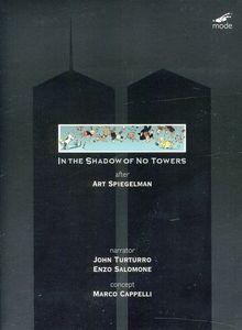 【輸入盤DVD】【ネコポス送料無料】【1】MARCO CAPPELLI & ART SPIEGELMAN / IN THE SHADOW OF NO TOWERS