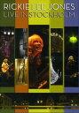 【メール便送料無料】【0】RICKIE LEE JONES / LIVE IN STOCKHOLM (輸入盤DVD) (リッキー・リー・ジョーンズ)