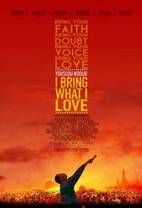 【輸入盤DVD】【ネコポス送料無料】【1】YOUSSOU N'DOUR / I BRING WHAT I LOVE