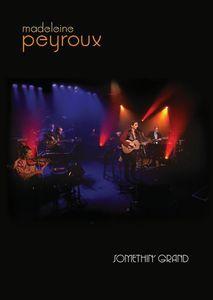 【輸入盤DVD】【ネコポス送料無料】MADELEINE PAYROUX / SOMETHIN GRAND(マデリン・ペルー)