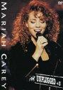 【輸入盤DVD】【ネコポス送料無料】【0】MARIAH CAREY / MTV UNPLUGGED + 3(マライア・キャリー)