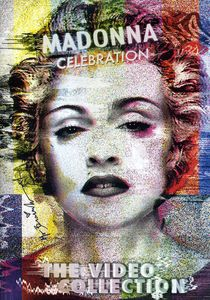 MADONNA / CELEBRATION: THE VIDEO COLLECTION(進口盤DVD)(麥當娜)