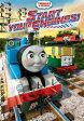 【メール便送料無料】THOMAS & FRIENDS: START YOUR ENGINES (アニメ輸入盤DVD)