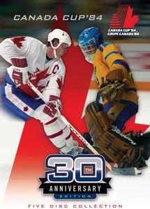 【輸入盤DVD】【送料無料】CANADA CUP 1984