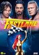 【メール便送料無料】【1】WWE: FAST LANE 2016 (輸入盤DVD)