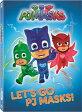 【メール便送料無料】【1】PJ MASKS: LET'S GO PJ MASKS (アニメ輸入盤DVD)【D2017/2/7発売】