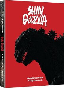 【輸入盤DVD】【ネコポス送料無料】SHIN GODZILLA【D2017/8/1発売】