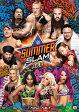 【メール便送料無料】WWE: SUMMERSLAM 2017 (輸入盤DVD)【D2017/9/19発売】