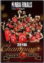 【輸入盤DVD】【ネコポス送料無料】2019 NBA CHAMPIONS: TORONTO RAPTORS