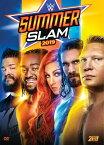【輸入盤DVD】【1】WWE: SUMMERSLAM 2019 (2PC)【DM2019/9/10発売】