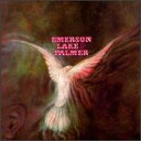 【Rock/Pops:エ】エマーソン、レイク&パーマーEmerson,Lake & Palmer / Emerson,Lake & Pa...