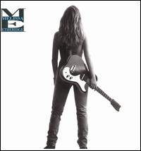 【輸入盤CD】【ネコポス送料無料】Melissa Etheridge / Never Enough (メリサ・エスリッジ)
