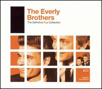 【Aポイント+メール便送料無料】エヴァリー・ブラザーズ Everly Brothers / Definitive Pop (...
