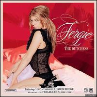 【メール便送料無料】ファーギーFergie / The Dutchess (輸入盤CD) (ファーギー)