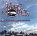 【輸入盤CD】Firefall / Greatest Hits (ファイアーフォール) - あめりかん・ぱい