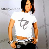 【メール便送料無料】ティファニー・エヴァンスTiffany Evans / Tiffany Evans (輸入盤CD) (テ...