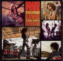 Grand Funk Railroad / Live: The 1971 Tour