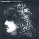 【Rock/Pops:シ】ジョージ・ハリスンGeorge Harrison / Somewhere In England(CD) (Aポイント付)